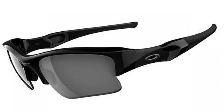 Oakley Sonnenbrille Flak Jacket XLJ OO 9009 03-915