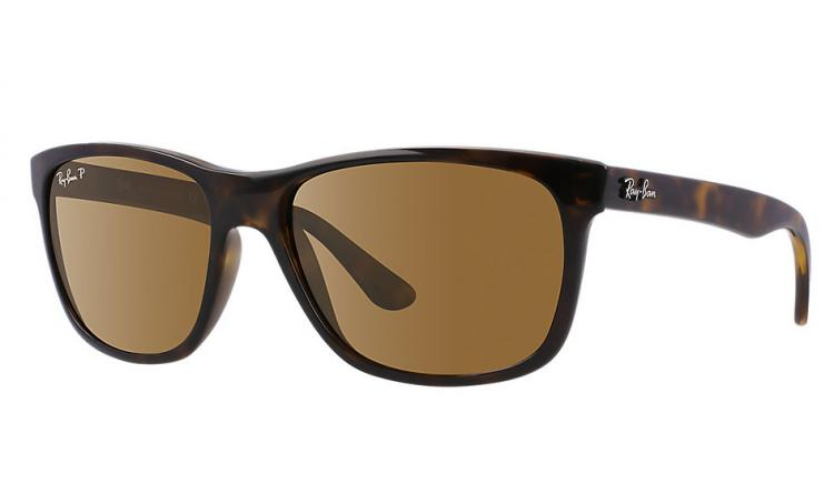 Ray Ban Ray-Ban Sonnenbrille RB 4181 710/83 Gr 57