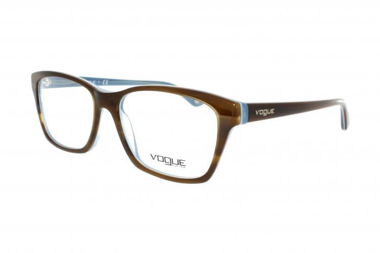 Vogue Brille VO 2714 2014 Gr.52