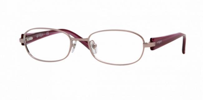 Vogue Metall Kinder Brille VO 3746 756 Gr.47