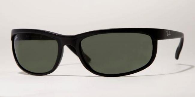 Ray Ban Ray-Ban Sonnenbrille Predator 2 RB 2027 W1847 Größe 62
