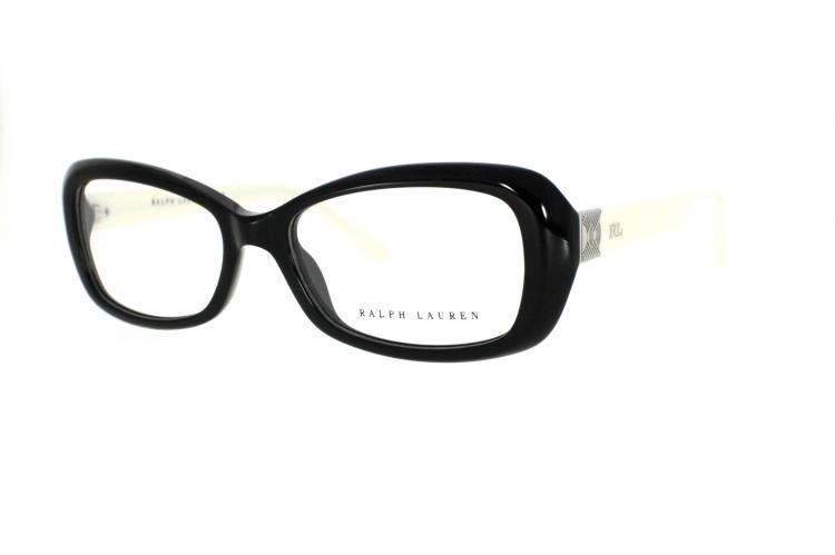 Ralph Lauren Brille RL 6105 5001 Gr. 51 in Black