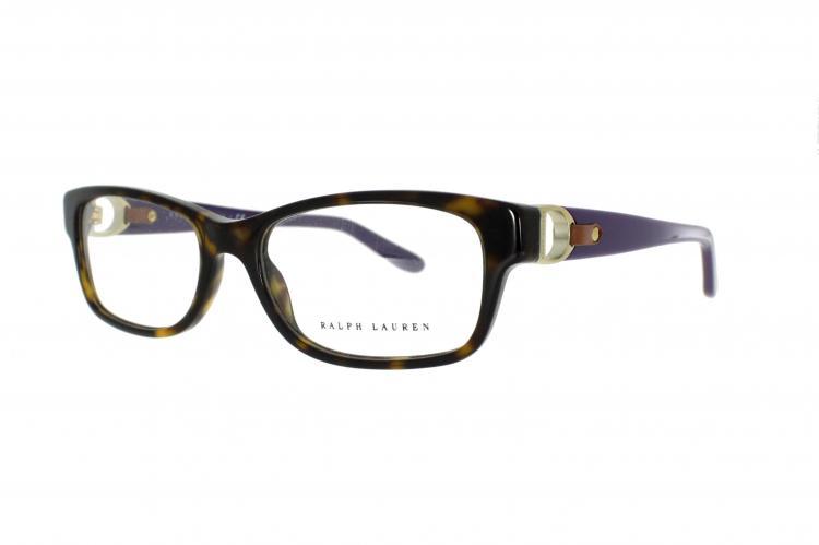 Ralph Lauren Brille RL 6106Q 5003 Gr. 51