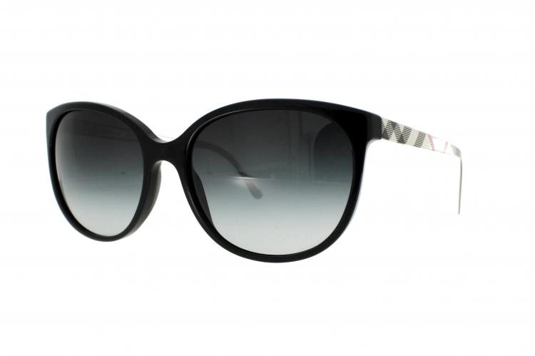 Burberry Sonnenbrille BE 4146 34068G