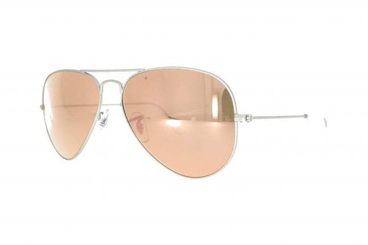 Ray Ban Ray-Ban Sonnenbrille Aviator RB 3025 019/Z2 Gr.55