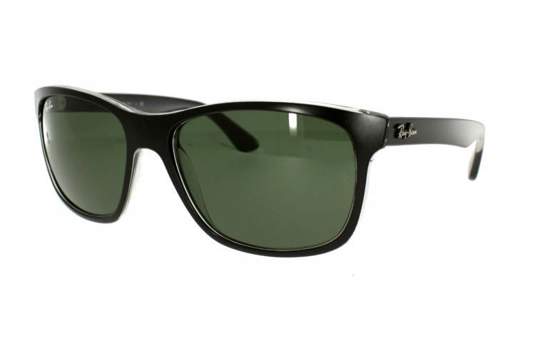 Ray Ban Ray-Ban Sonnenbrille RB 4181 6130 Gr 57