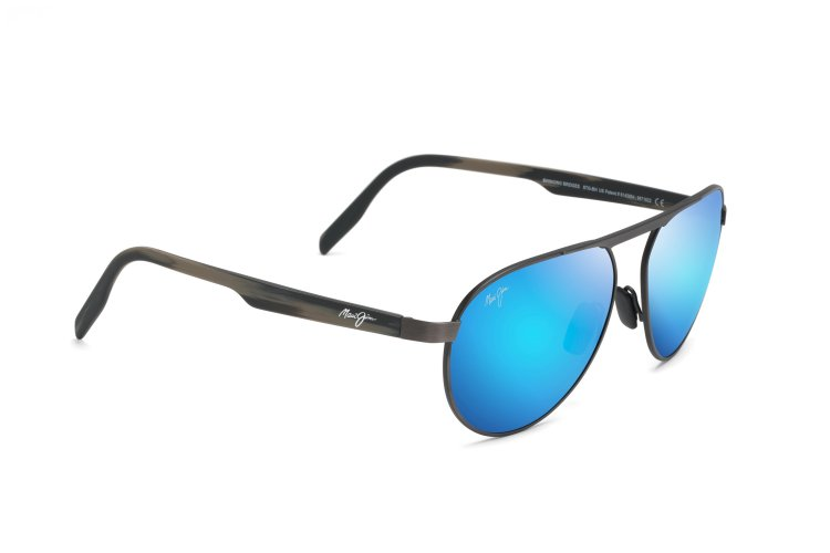Maui Jim Swinging Bridges B787-02C Größe 61