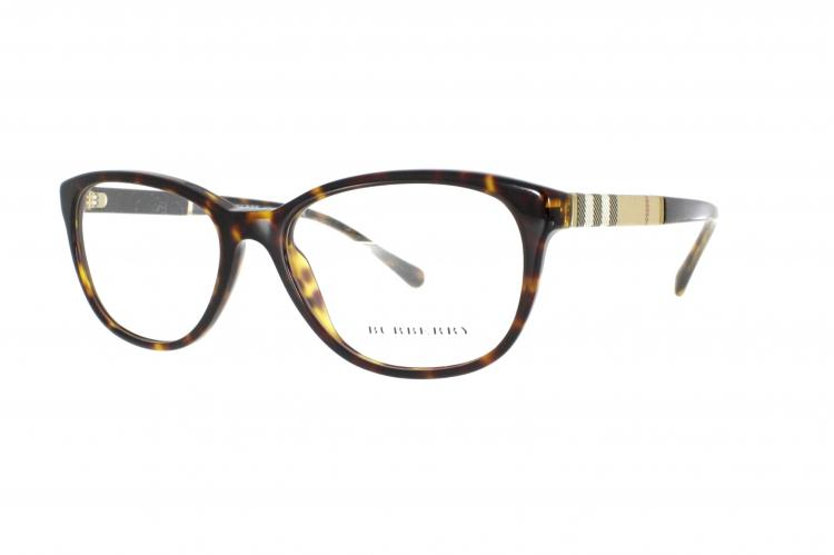 Burberry Brille BE 2172 3002