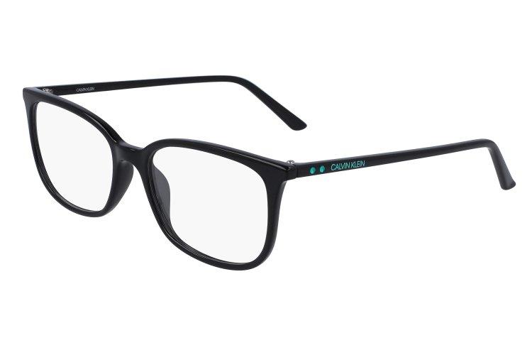 Kauf authentisch frische Stile Größe 40 Calvin Klein Brille CK 19515 001