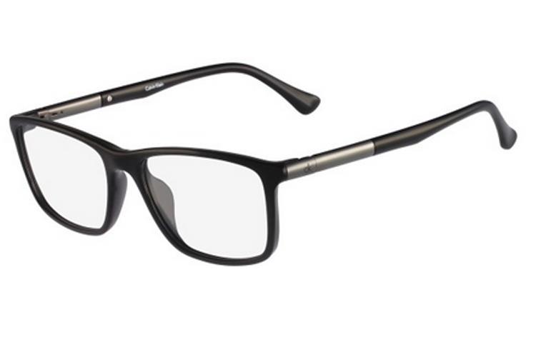 neuer Stil heiß-verkauf echt Einkaufen Calvin Klein Brille CK 5864 001