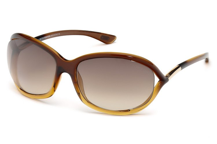 Tom Ford Jennifer FT 0008/S 50F Größe 61
