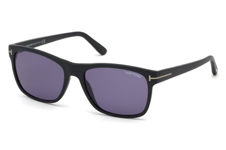 Tom Ford Giulio FT 0698 02V Größe 57