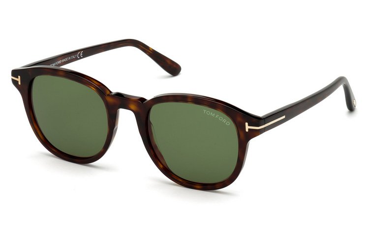 Tom Ford Jameson FT 0752 52N Größe 50