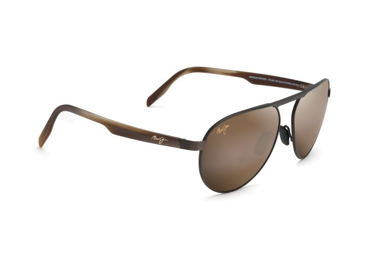 Maui Jim Swinging Bridges H787-01C Größe 61