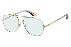 wie kommt man spottbillig begrenzte garantie Marc Jacobs Brillen