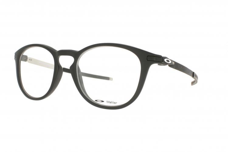 Oakley Pitchman R OX 8105 01 Größe 50