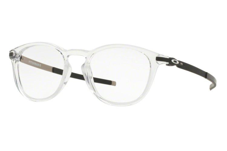 Oakley Pitchman R OX 8105 04 Größe 50