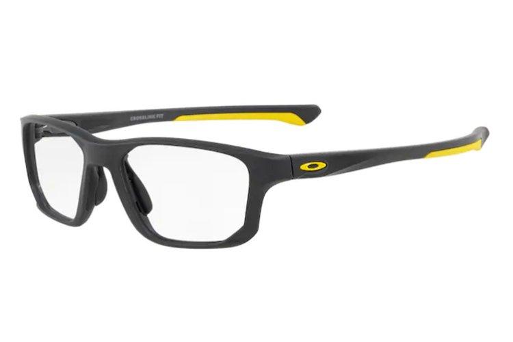 Oakley Crosslink Fit OX 8136 03 Größe 55
