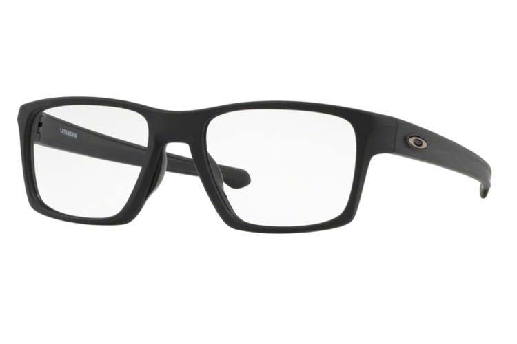 Oakley Litebeam OX 8140 01 Größe 53