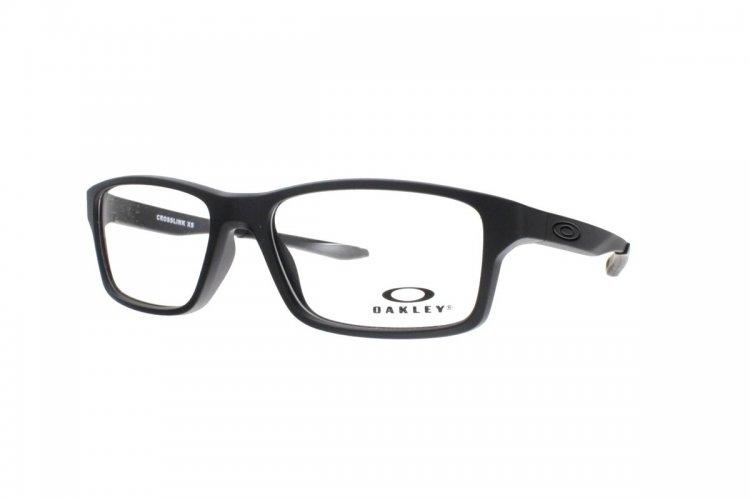 Oakley Crosslink XS OY 8002 01 Größe 51