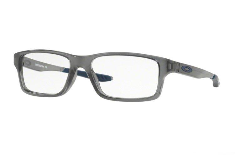 Oakley Crosslink XS OY 8002 02 Größe 49