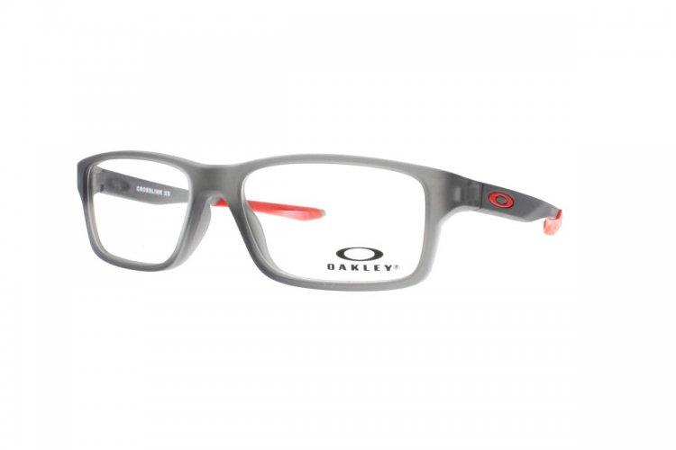 Oakley Crosslink XS OY 8002 03 Größe 49