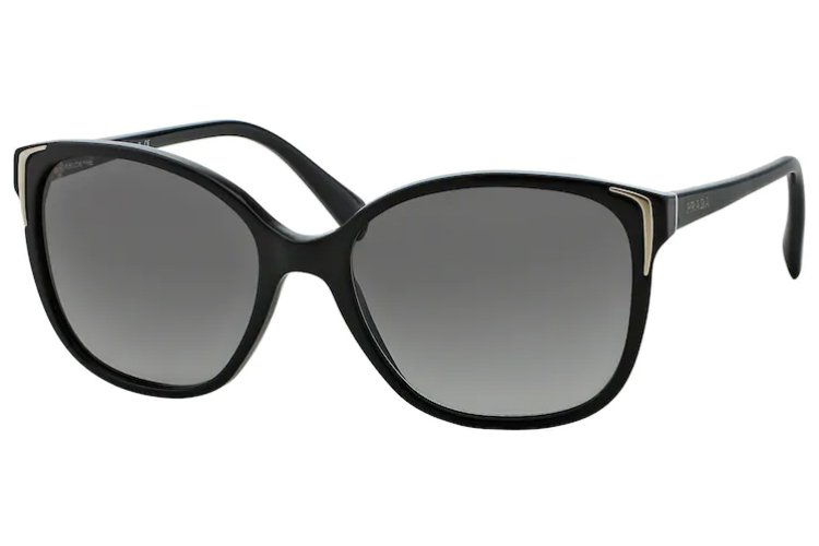 Prada Sonnenbrille PR 01OS 1AB3M1