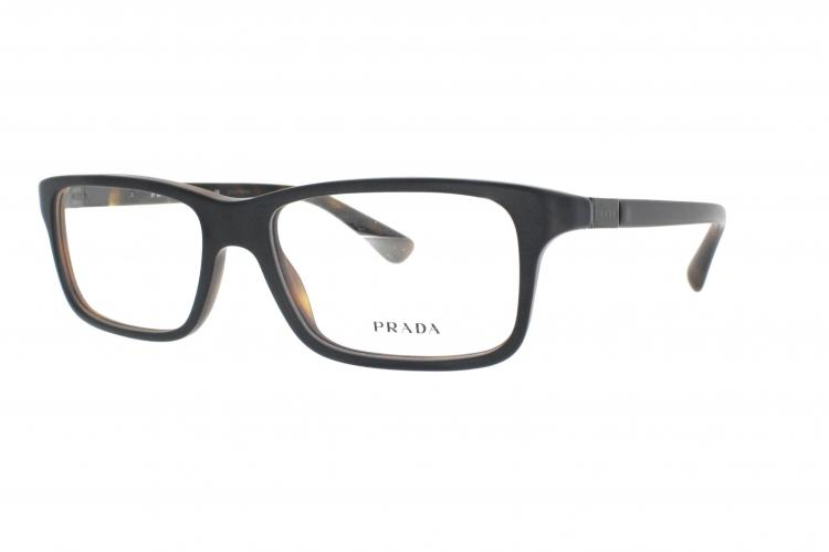 gut aus x wie man serch Sortenstile von 2019 Prada Brille PR 06SV UBH1O1