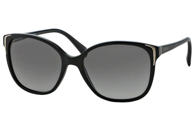 heißer verkauf billig Dauerhafter Service spottbillig Prada Sonnenbrille PR 01OS 1AB3M1