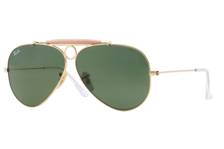 Ray-Ban Shooter RB 3138 001 Gr''e 62