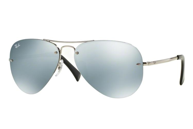 Ray Ban Ray-Ban Sonnenbrille RB 3449 003/30