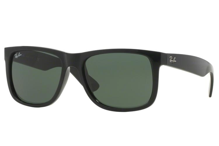 Ray Ban Ray-Ban Sonnenbrille Justin RB 4165 601/71