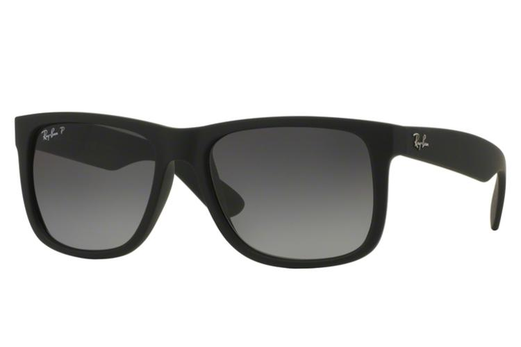 Ray Ban Ray-Ban Sonnenbrille Justin RB 4165 622/T3 Größe 55