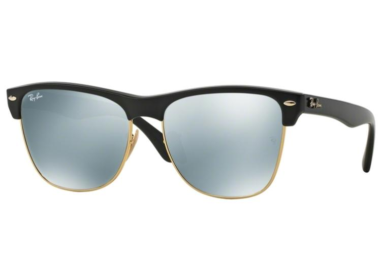 Ray Ban Sonnenbrille Clubmaster Oversized RB 4175 877/30