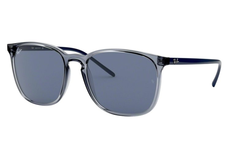 Ray Ban RB 4387 639980 Gr''e 56