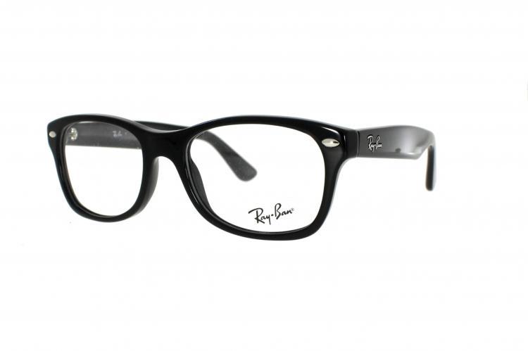 Ray Ban Kinder Brille RY 1528 3542 Größe 46