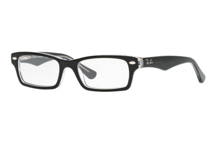 Ray Ban Kinder Brille RY 1530 3529 Größe 48