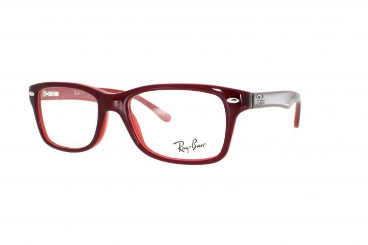 Ray Ban Kinder Brille RY 1531 3592 Größe 46