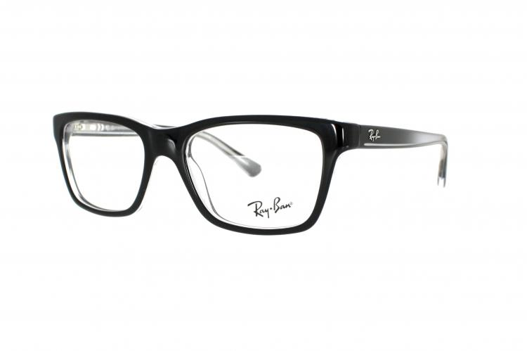Ray Ban Kinder Brille RY 1536 3529 Größe 46