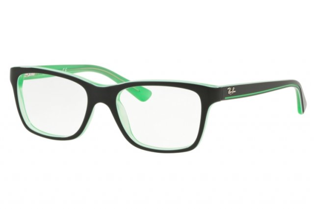 Ray Ban Kinder Brille RY 1536 3764
