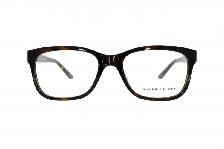 ralph lauren brille ph 6102 5003 gr 51 in havana. Black Bedroom Furniture Sets. Home Design Ideas