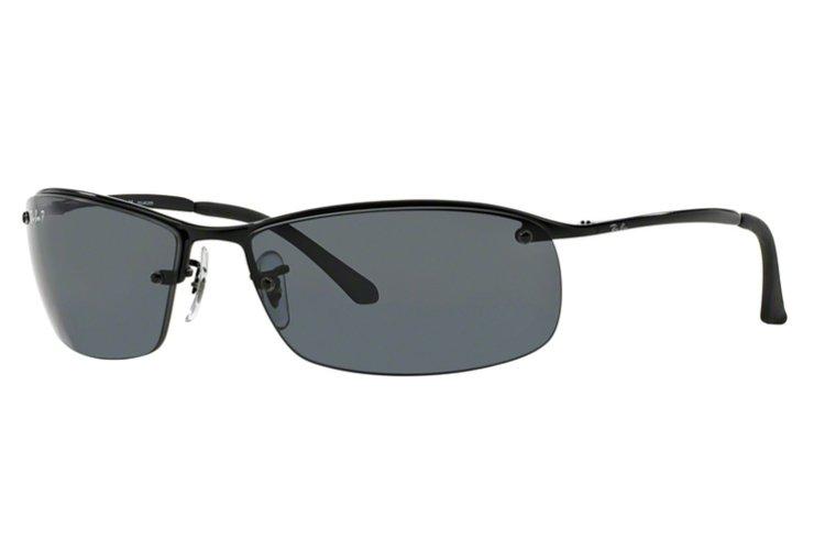 Ray Ban RB3183 0049A Sonnenbrille