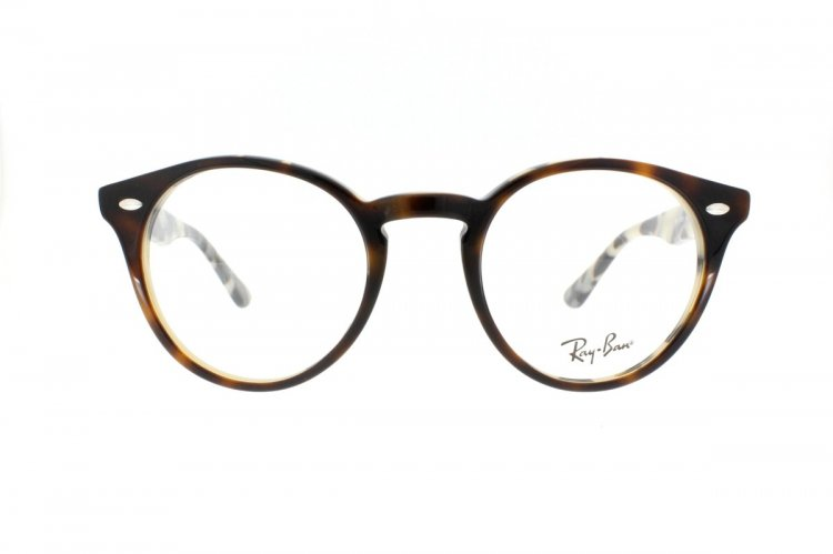 00c52a5c21 ... Ray Ban RX 2180-V 5676 ...