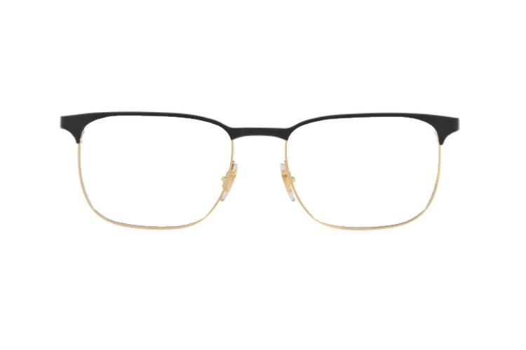 31aadbcc7c Ray Ban Brille RX 6363 2890
