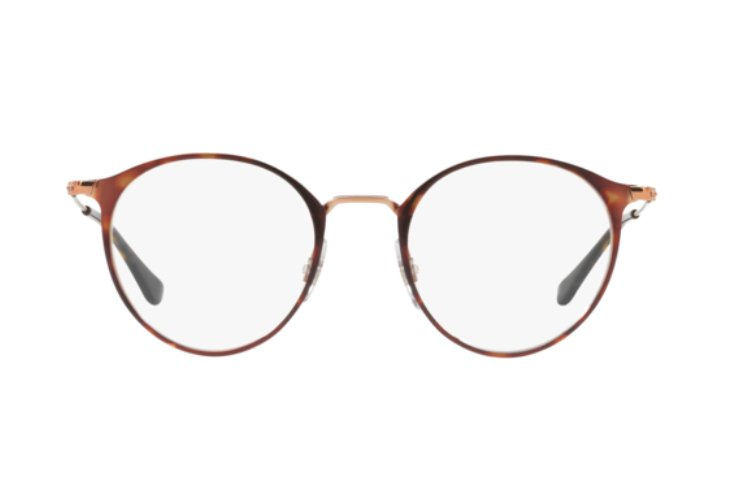 Ray-Ban Brille RX 6378 2971
