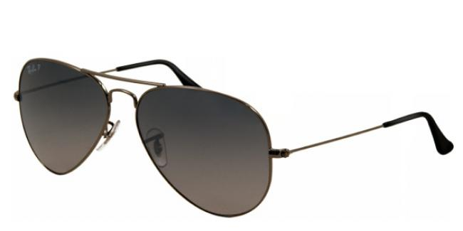 Ray ban sonnenbrille damen, Aviator RB 3025 large