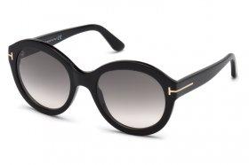 Ray Ban Sonnenbrille RB 3386 0049A Gr.67 in der Farbe shiny gunmetal silber polarisierend
